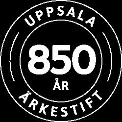 Uppsala Ärkestift 500 år